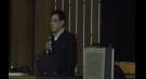 田中優さん講演 in 設楽 ecoでpeaceな未来を選択しよう!