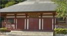 徳川家ゆかりの鳳来寺