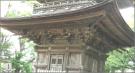 三重塔と彫刻に惹かれる三明寺