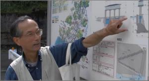 市野和夫先生の豊川スタディツアー