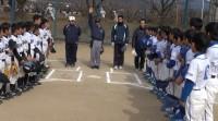 JAひまわり杯少年野球大会2013