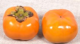 次郎柿表裏