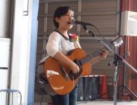 子供シンガーソングライター Mikoto